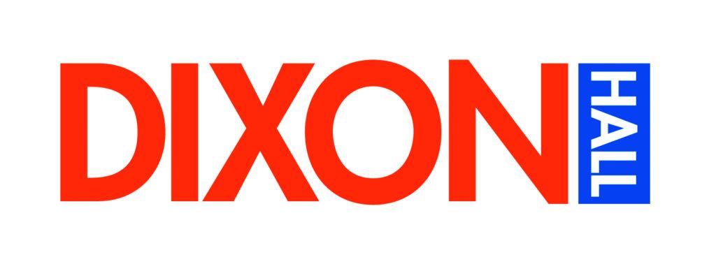 Dixon Hall Logo