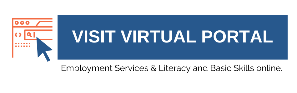 Dixon Hall Employment Services - Virtual Portal