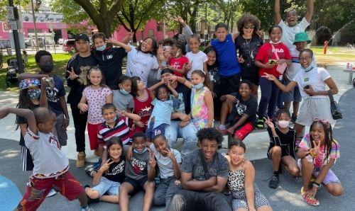Children & Youth Update